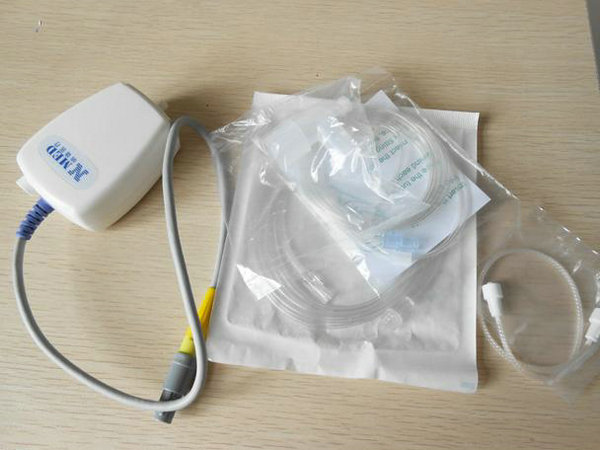 CONTEC ETCO2 for patient monitor ICU CMS6000 CMS7000 CMS8000 CMS9000 CMS9200 ce vet veterinary icu patient monitor 6 parameters contec cms6000 etco2 printer