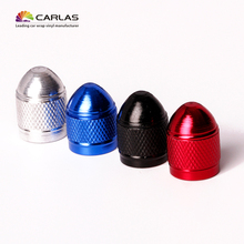 4PCS/Set General Purpose Car Styling Wheel Caps Case Car Tires Valves Tyre Air Caps Airtight Cover Free Shipping