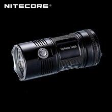 منتج جديد 2015 2016 صغير الوحش Nitecore TM06S 4000 لومينز كري XM L2 U3 مصباح LED كاشف مصباح يدوي