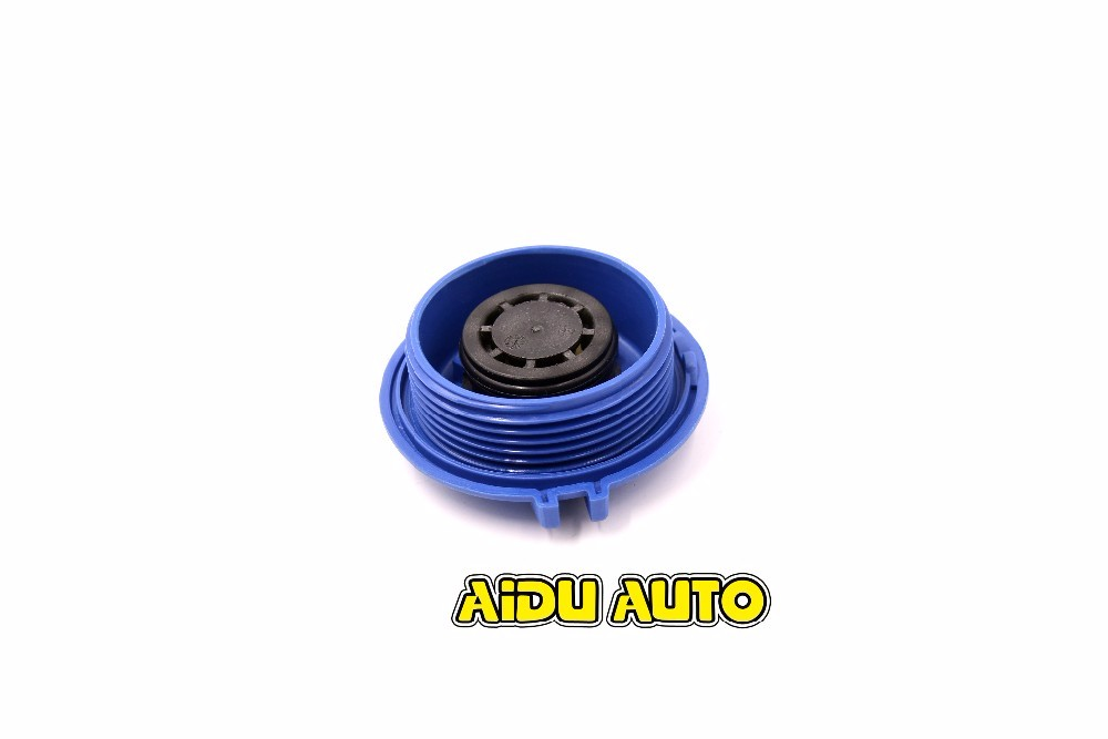 3B0121321 Auto Radiator Cap Water tank cap For Passat B5 C5 A6 POLO Bora Touran 3B0 121 321 in Auto Fastener Clip from Automobiles Motorcycles