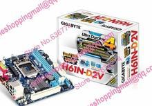 h61n-d2v h61 17cm vxd all solid mini itx motherboard