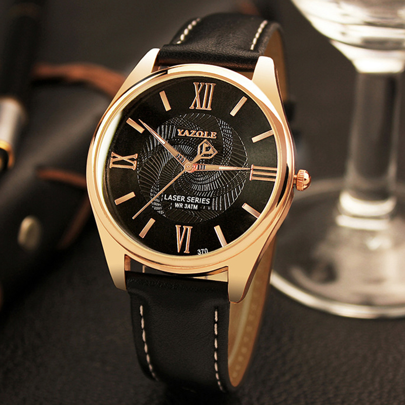 YAZOLE Wristwatch 2016 Wrist Watch Men Top Brand Luxury Famous Male Clock Quartz Watch Hodinky Quartz-watch Relogio Masculino yazole new watch men top brand luxury famous male clock wrist watches waterproof small seconds quartz watch relogio masculino
