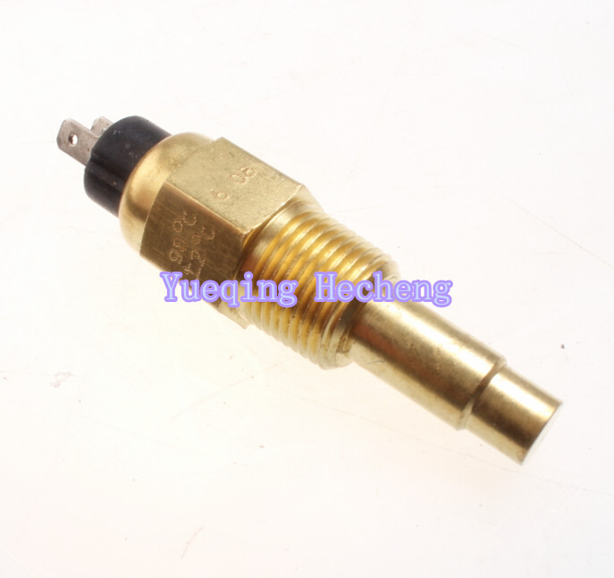 Water Temperature Sensor 622-337 Alarm Switch 3/8NPT 105 degree For Genset Free shipping