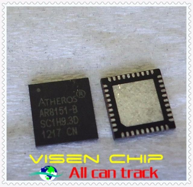 10pcs AR8151-B   AR8151  PCI-E Fast Ethernet Controller