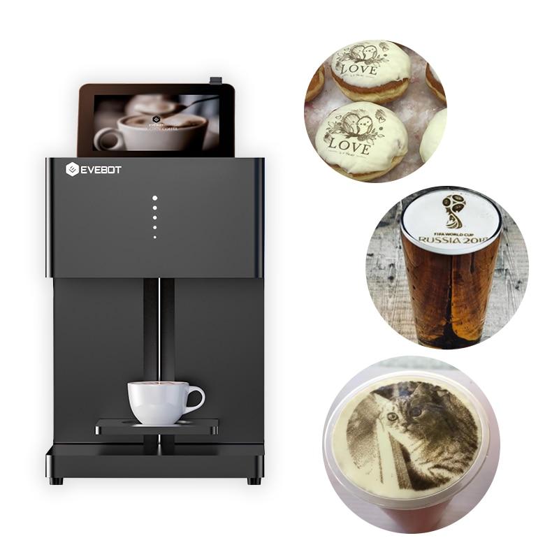 DIY Printer 3D Printer Coffee Printer Coffee Printer Milktea Printing Machine