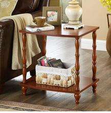 American sofa edge a few European-style living room round small square table small round table coffee table side table. morden style coffee table square and round tea table fashion living room small simple table living room furniture