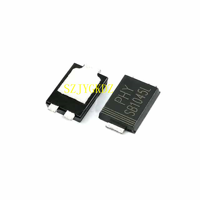 Sb1045 Low Dropout Schottky Smd Diode To-277 Ultrathin Package Sb1045l