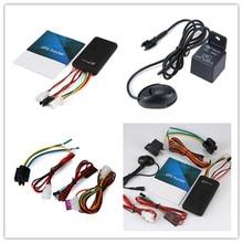 Mejor precio En Tiempo Real GSM GPRS GPS DEL perseguidor GT06 Para coche de la motocicleta Vehículo sistema antirrobo GPs Del Coche del envío gratis