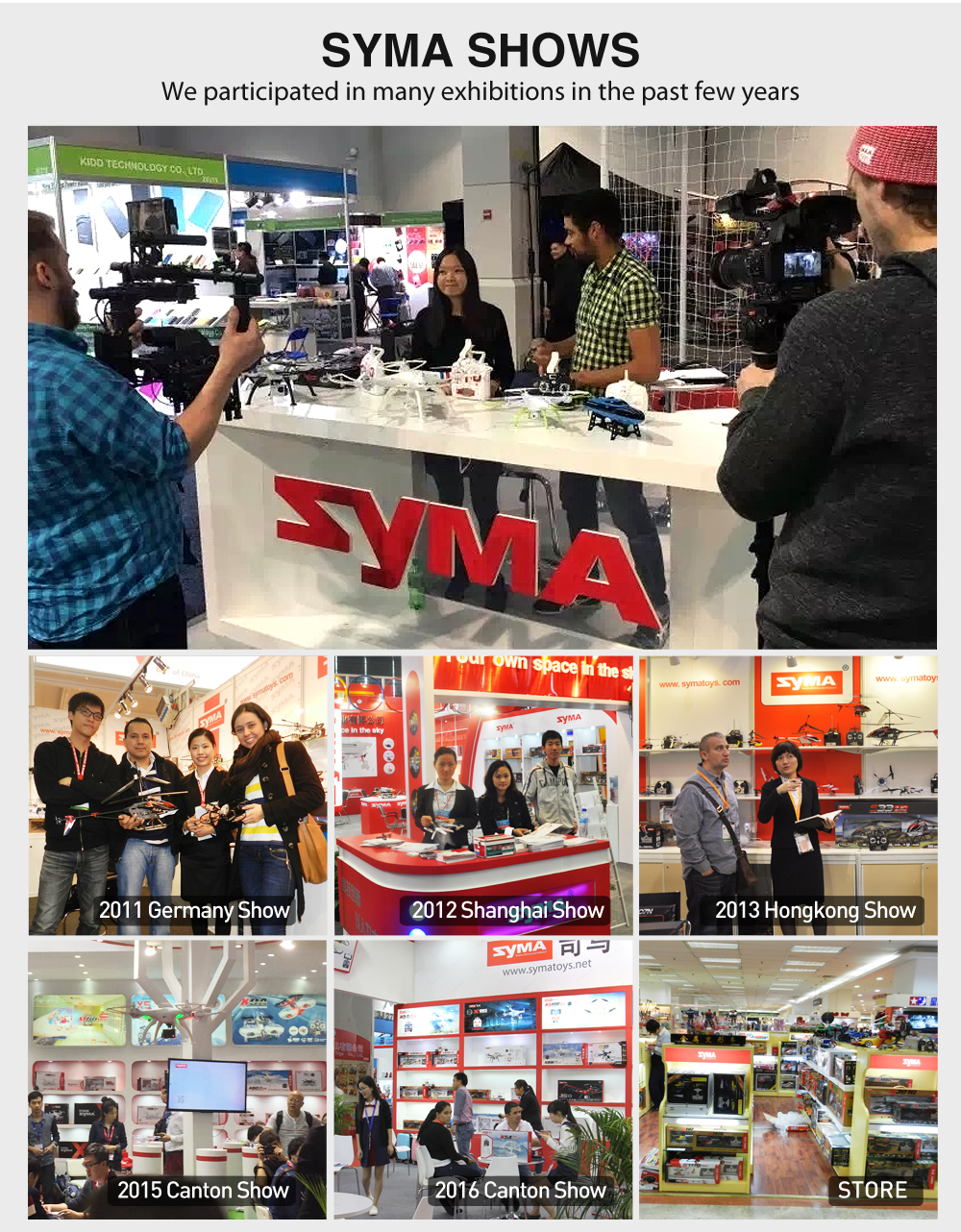 SYMA X5UW Drone with WiFi Camera HD 7P Real-time Transmission FPV Quadcopter 2.4G 4CH RC Helicopter Dron Quadrocopter Drones 15
