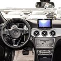 Simple Insert Rear Camera and Front Camera CANBUS Integrated For Mercedes GLA 2016