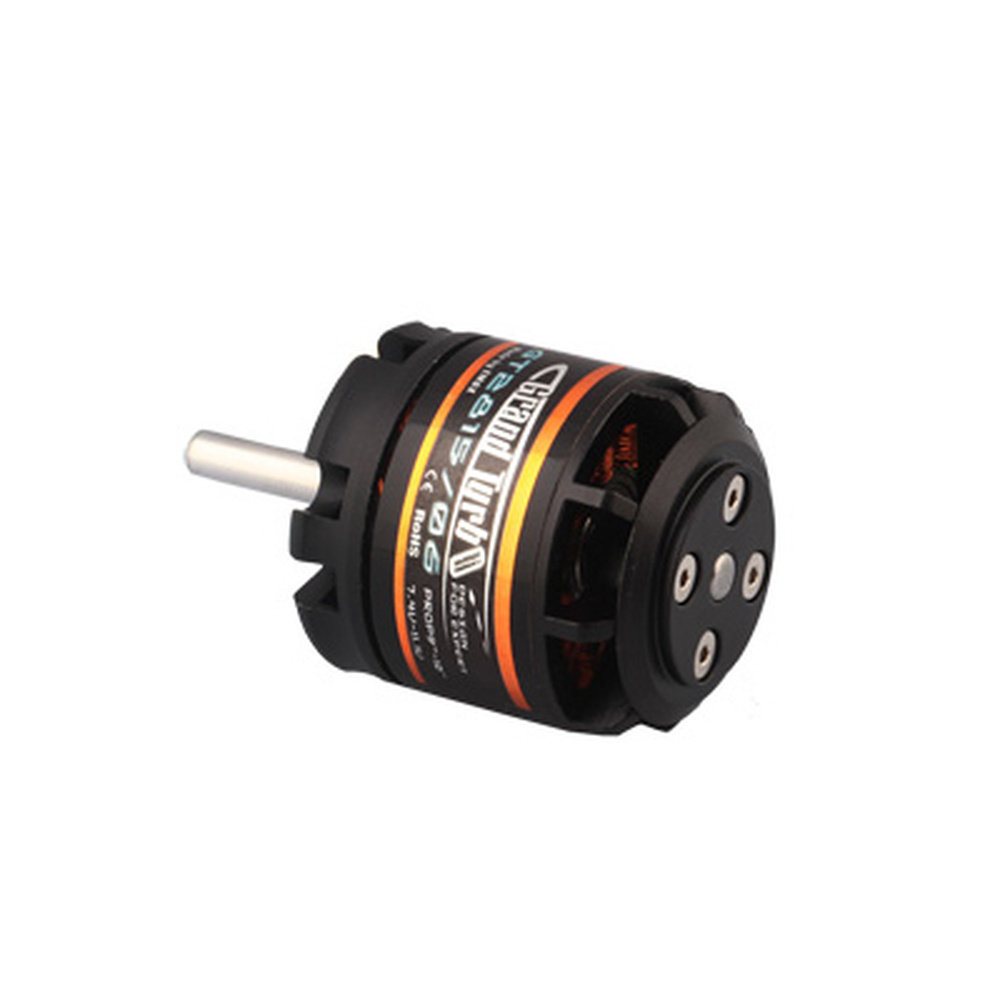 F-Cloud Gt 2815 Kv 1500 / 1100 Outer Rotor Brushless Motor with Fixed Wing of Emax Aviation Model In Yin Yan emax gt3520 kv925 1150 brushless motor for fixed wing aircraft model outer rotor brushless motor