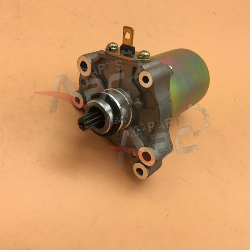 NEW APRILIA RS125 RS 125 / ROTAX STARTER MOTOR SCOOTER