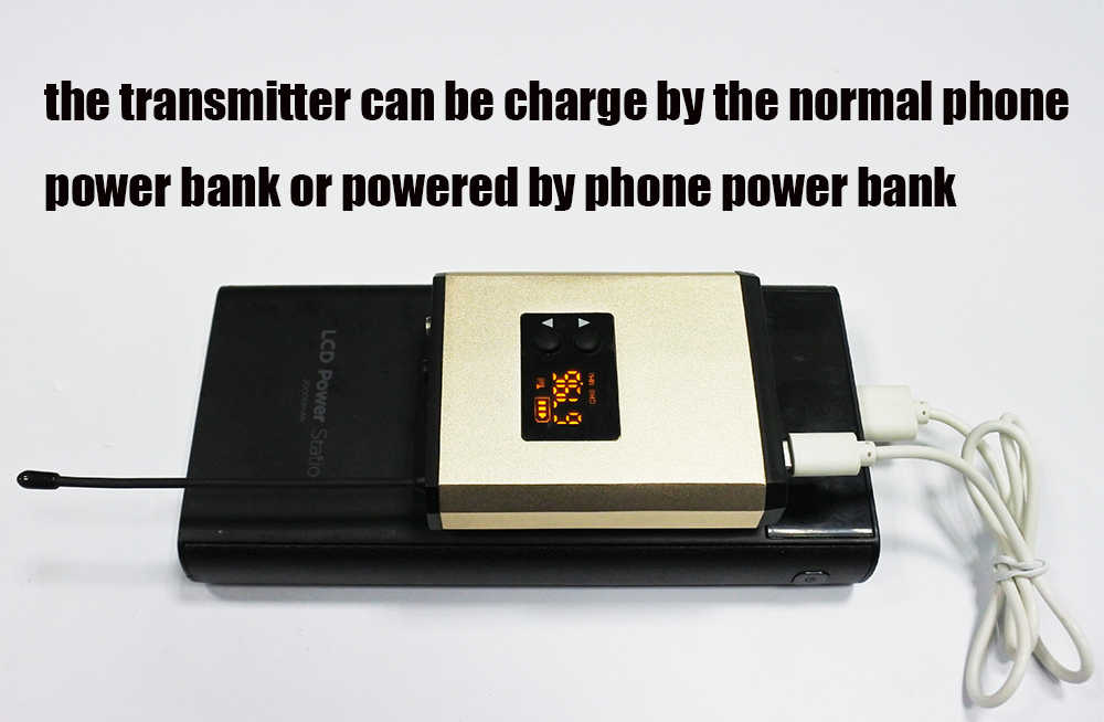 Beta98HC E908 E608 Saxophone Sistem Mikrofon Nirkabel UHF Transmitter + Receiver Terompet Recharage Instrumen Kuningan Klip MIC