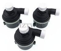 3Pcs Auxiliary Water Pump FOR VW Amarok Touareg For Audi A4 A5 A6 / Avant Q5 Q7 059121012B 059 121 012 B