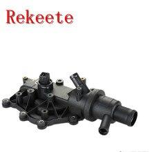 1 шт. автоматическая система охлаждения термостат для термостата и корпус для Renault Megane Clio Лагуна II Thalia 1,4 1,6 8200561426