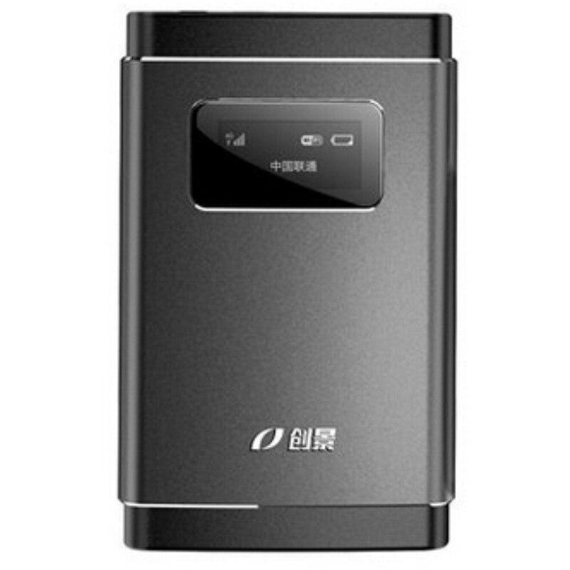 Routeur Wifi mini 3G 4G Lte sans fil Portable poche wi-fi avec fente pour carte Sim