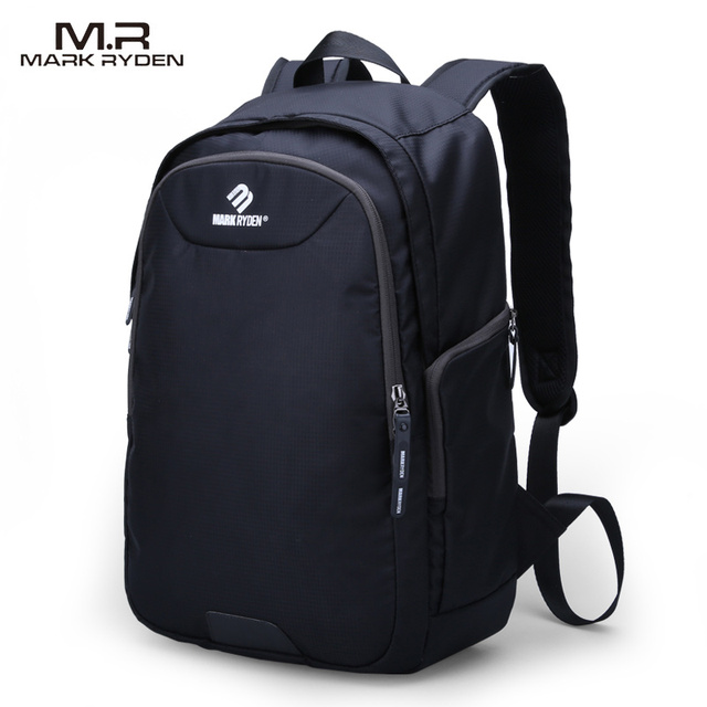 Mark Ryden Men Male Backpacks Business Laptop For 14 15inches Waterproof Shcool Book Bags