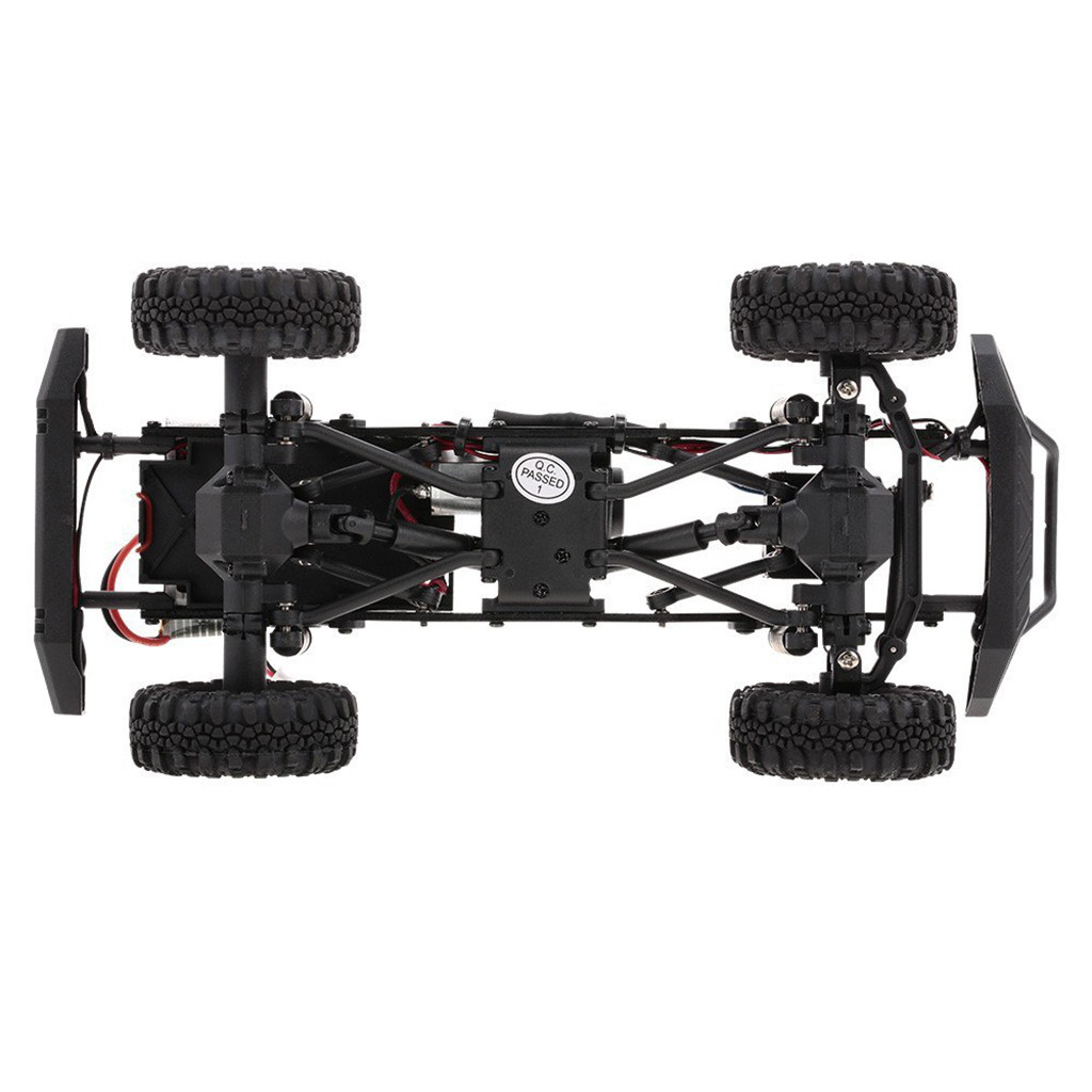 Image 3 - Remote control car toy RGT 136240 1/24 2.4G 4WD 15KM/H RC Rock Crawler Off road Buggy Car Kids Toy RTR Remote control buggy toys-in RC Cars from Toys & Hobbies