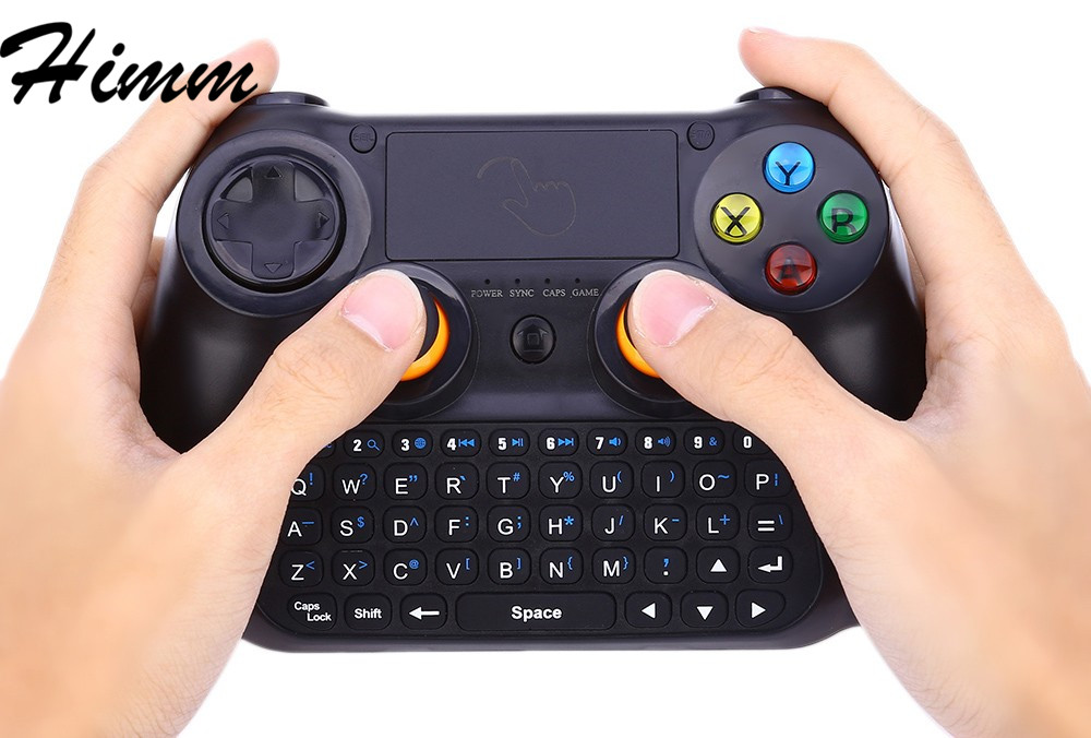 Ti 501 3 In 1 Multifunctional Game Controller Wireless