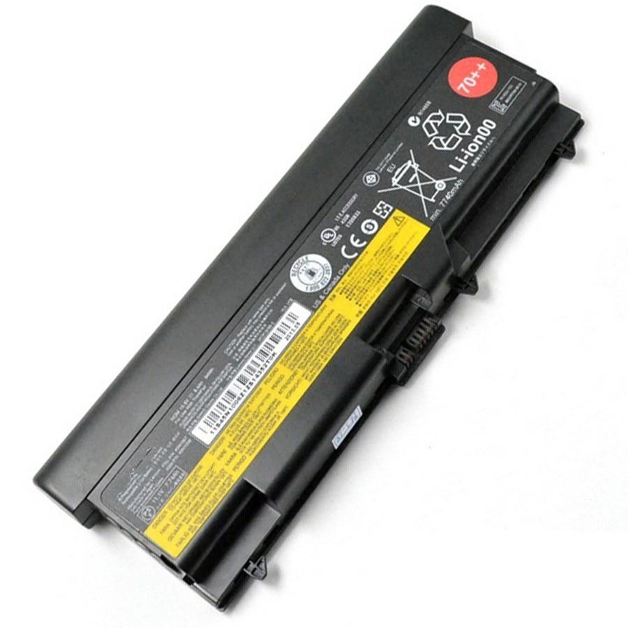 11.1V 94Wh Original New T430 Laptop Battery For Lenovo Thinkpad T530 T530i W530 T430i T430 45N1000 45N1001 45N1004 45N1005 70++ new for lenovo thinkpad t530i t530 w530 bottom case base 04y2053