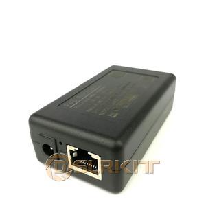 Image 3 - 기가비트 802.3at 24 와트 액티브 poe 스플리터 48 v ~ 12 v 2a poe