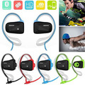 Jabees Bsport Wireless Bluetooth Earphones Headset Sports Waterproof Stereo Headphones Fone De Ouvido Microphone Audifonos NFC