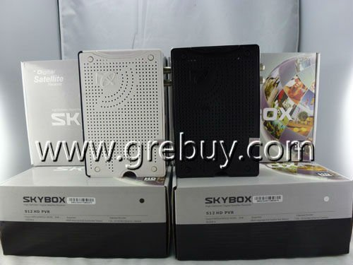 Original Skybox S12 HD mini digital satellite receiver  openbox s12 free shipping Post p277