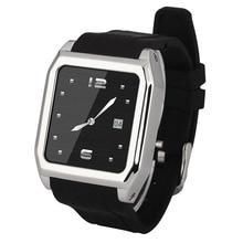 ที่สวยงามGitfใหม่บลูทูธสมาร์ทนาฬิกาข้อมือโทรศัพท์หน้าจอสัมผัสซิมการ์ดTFสำหรับA Ndroid IOSจัดส่งฟรีMay24