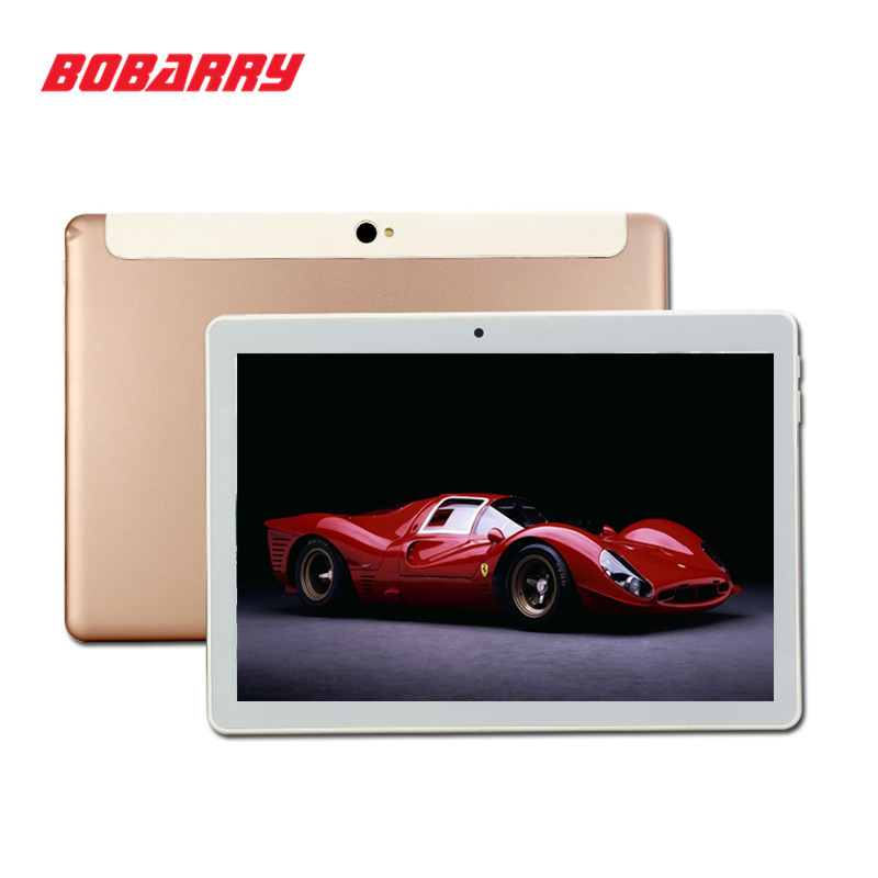 BOBARRY2017 Newest 4G Lte Tablet PC 10 1 inch MTK6952 Octa Core 4GB RAM 32gb 64GB