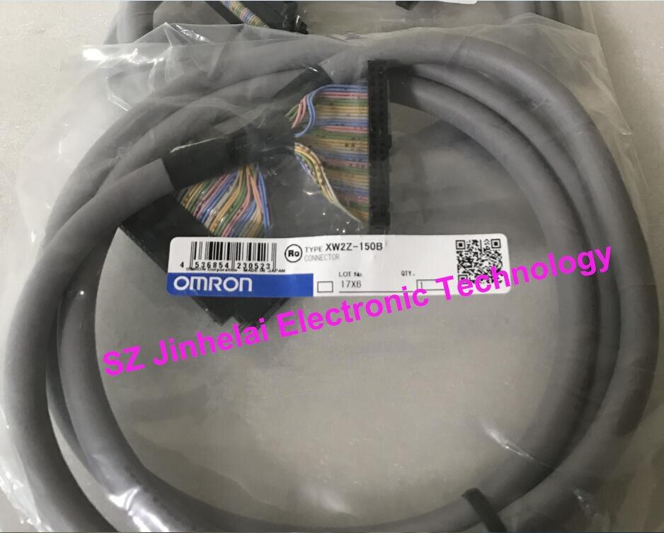 Nouveau et original XW2Z-150B connecteur OMRONNouveau et original XW2Z-150B connecteur OMRON