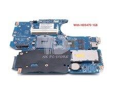 NOKOTION 670795-001 658343-001 аккумулятор большой емкости для hp Probook 4530 s 4730 s материнская плата для ноутбука/Системы доска HM65 DDR3 HD5470 1 Гб