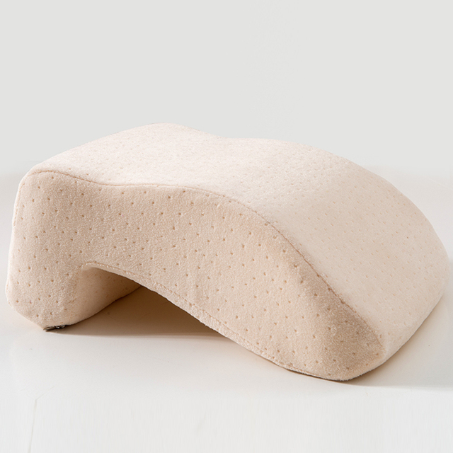 office nap pillow. Multifunctional Travel Memory Pillow Office Nap L Shape Slow Rebound Foam For Desk