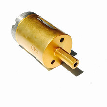 ФОТО top quality marble holw saw 50*70*10mm diamond core bit drill bit opener for marble/granite/brick/tile/ceramic/concrete drilling