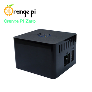 Image 5 - Orange PI Zero LTS 512MB+Expansion Board+Black Case, Mini Single Board Set