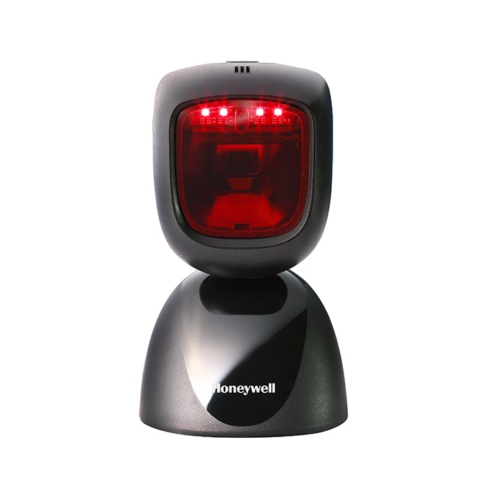 Oringinal Youjie by Honeywell HF600 desktop hands free 2D barcode scanner with USB cable