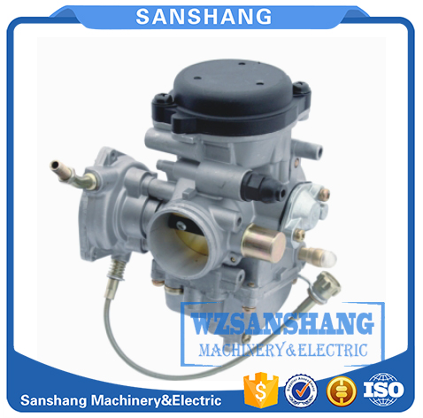 Carburetor for 350-500cc ATV,application for hisun LINHAI,throttle diameter is 33mm brand new pd33j carburetor 400cc for yamaha hisun baja wilderness for kawasaki 10