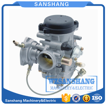 цены Carburetor for 350-500cc ATV,application for hisun  LINHAI,throttle diameter is 33mm