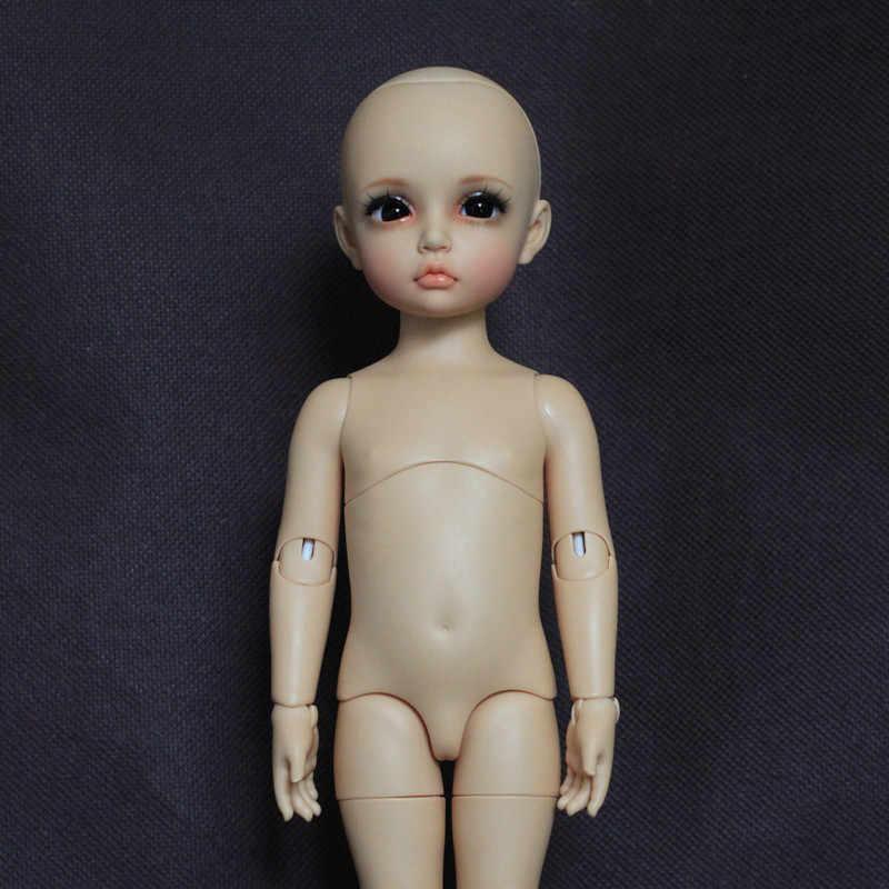 Распродажа! Высокое качество 1/6 bjd Детская кукла ai lonnie/Elin кукла мальчик девочка
