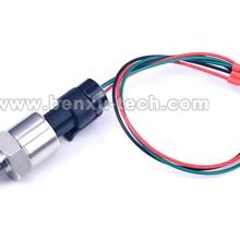 0,3 м/11,8 дюйма кабель, 5-3000psi/-14,5 до 30psi/10 бар импорт керамический датчик давления передатчик преобразователь