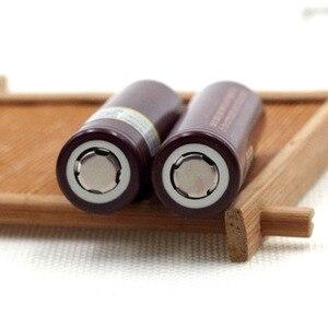 Image 3 - Liitokala 100% Nieuwe Originele HG2 18650 3000Mah Batterij 18650HG2 3.6V Ontlading 20A Gewijd Voor Hg2 Power Oplaadbare Batterij
