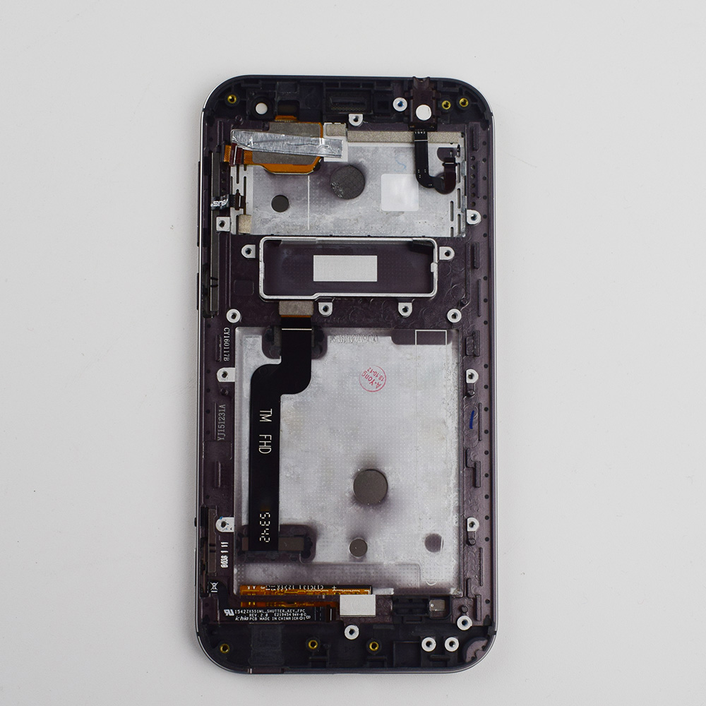 For Asus Zenfone Zoom ZX551ML LCD Display Monitor Module + Touch Screen Digitizer Sensor Glass Panel Assembly FrameFor Asus Zenfone Zoom ZX551ML LCD Display Monitor Module + Touch Screen Digitizer Sensor Glass Panel Assembly Frame