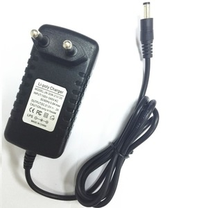 Image 4 - 21v2A Lithium Battery Charger for 5 Series Battery Charger for Lithium Battery with LED Light Shows Charge State Good Quality