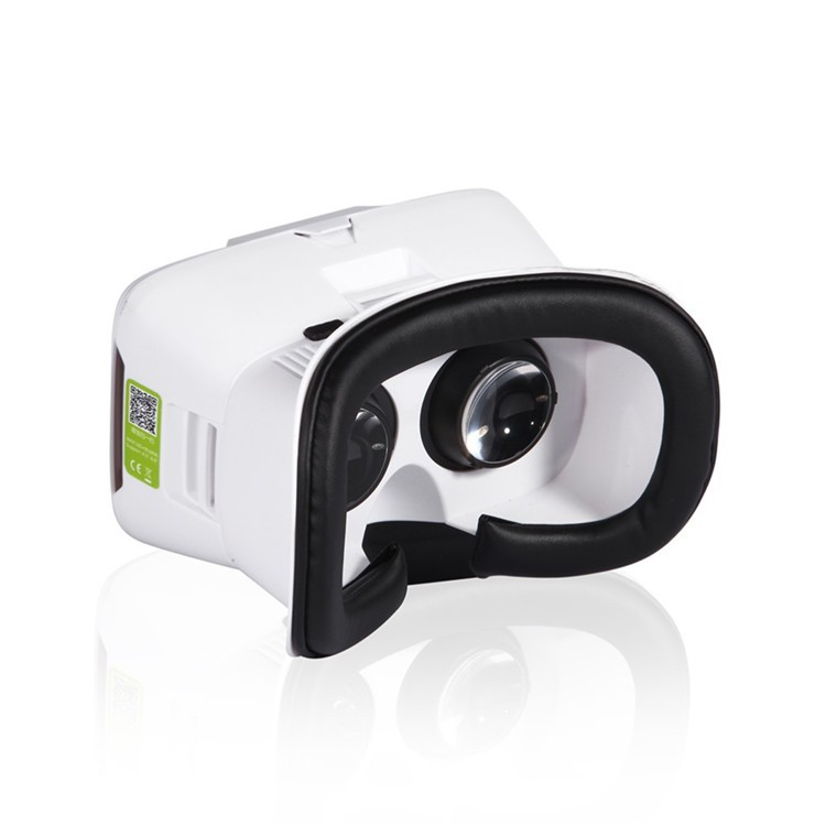 NEW BOBOVR Xiaozhai II Virtual Reality 3D Glasses VR Box Google Cardboard Oculus Rift for 4.0~6 Smartphone + Bluetooth Controller (13)