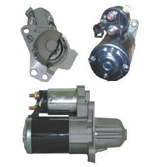 GM OEM-Starter Motor 12645298