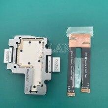ISocket Motherboard Test Leuchte Für iPhone X Logic Board-Diagnose Test Reparatur Werkzeuge Ohne Löten Kostenloser versand