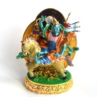 Feng Shui Tingi Shalzangma Goddess of Youthful Beauty and Love W1631