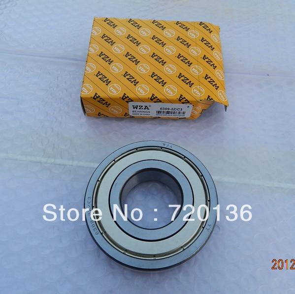 sliding furniture door wheels Free shipping WZA deep groove ball bearing 61808-2Z