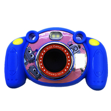 2 Inch Screen Kids Camcorders Anti Fall Recording Developing