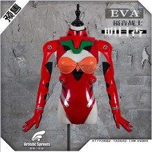 Anime Soryu Asuka Langley EVA Model Tights Uniforms Cosplay Free Shipping 2017 eva soryu asuka langley cosplay costume