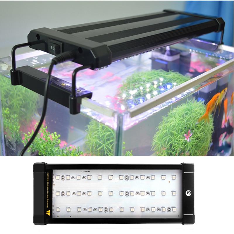 24 T5 Ho Aquarium Light Hood 2x24w Lamp Fixture: Online Get Cheap Fish Tank Hood -Aliexpress.com